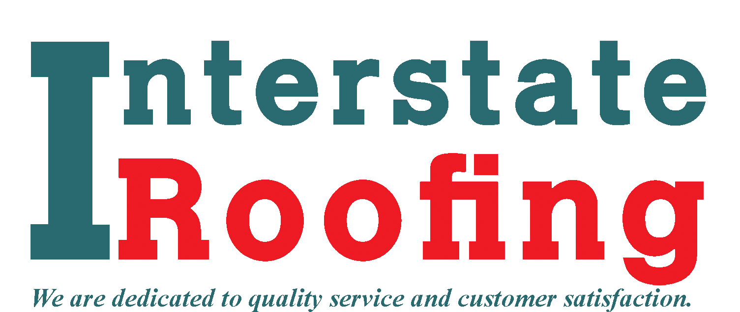 Interstate Roofing: We are dedicated to quality service and customer satisfcation.