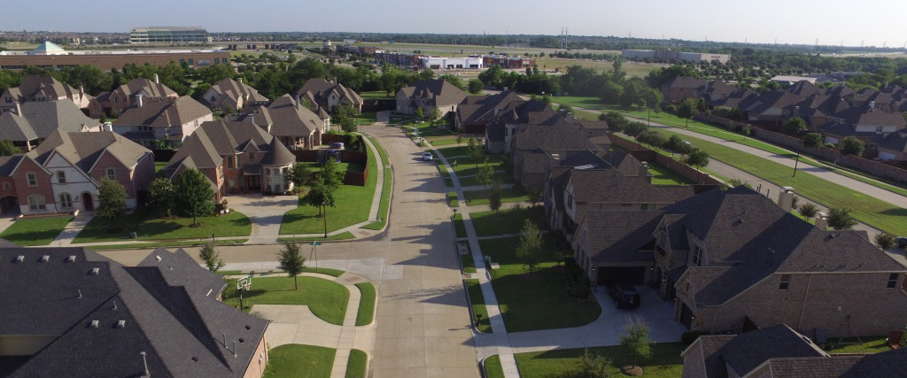 Interstate Roofing in Carrolton, Dallas, Plano